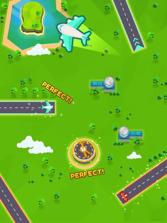 Super AirTraffic Control screenshot 7