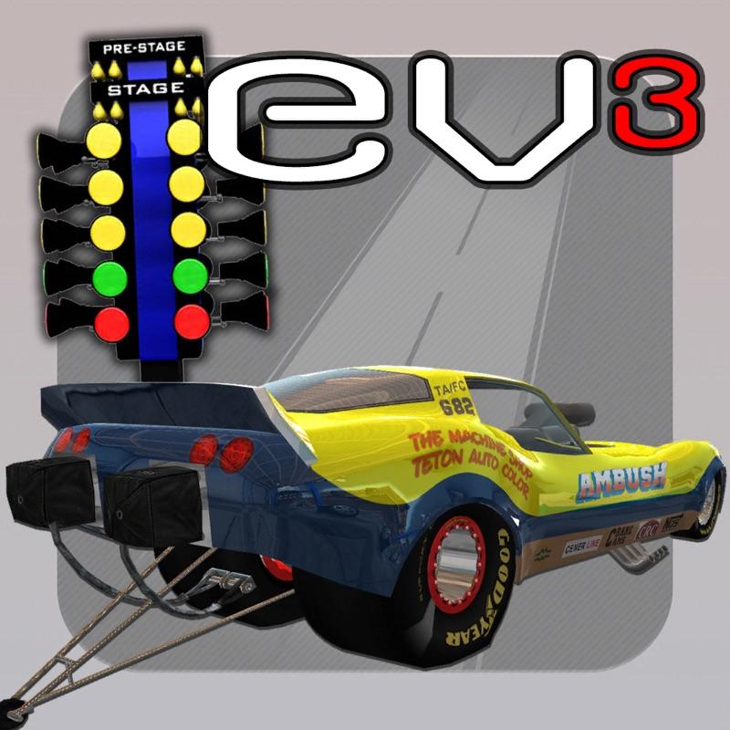 EV3 - Multiplayer Drag Racing Hack Tool