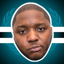 Lil Cease Stickers