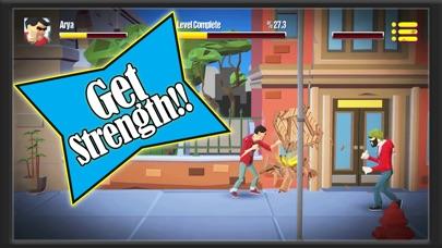 City Fighter vs Street Gang screenshot 9