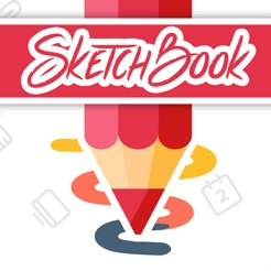 Canvas SketchBook Pro on the App Store