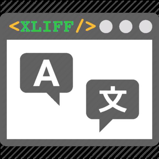 XLIFF Translator