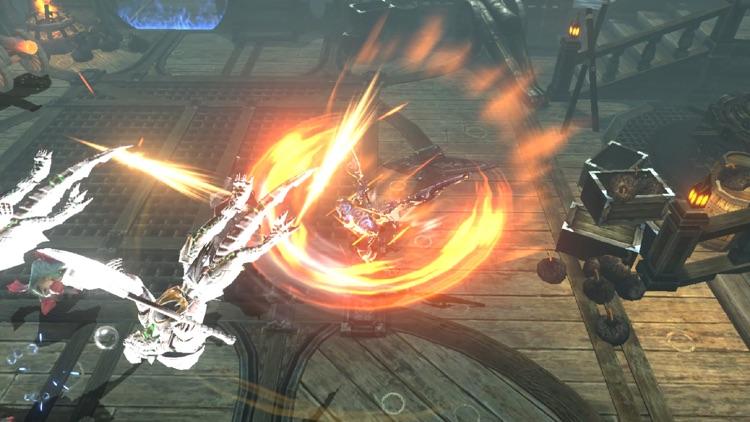HIT:Heroes of Incredible Tales screenshot-4