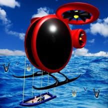 飓风 geostorm 任务
