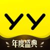 YY-全民直播交友软件