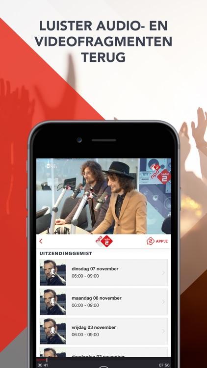 NPO Radio 2 – Top 2000 screenshot-4