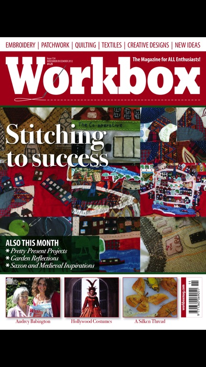 Workbox Magazine
