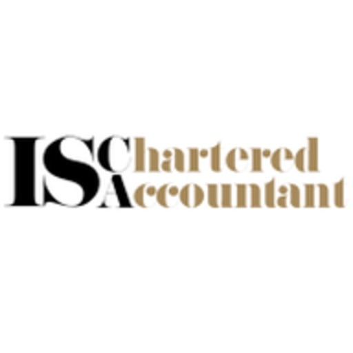 ISCA Journal by Institute of Singapore Chartered Accountants
