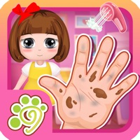 Codes for Bella's hand care salon game Hack
