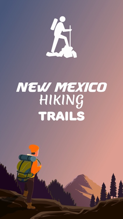 New Mexico Hiking Trails