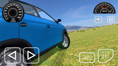 Real off-road cars: SUV screenshot four