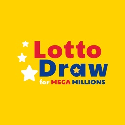Lotto Draw for Mega Millions