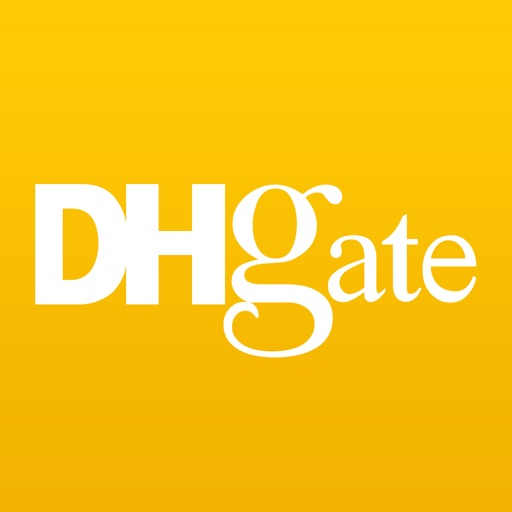 DHgate - Buy and Sell Globally app for iphone