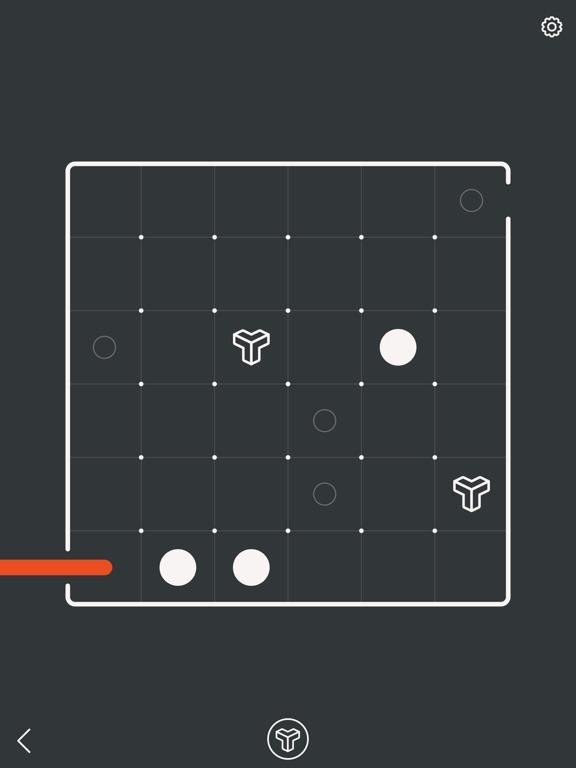 btw – puzzle maze Screenshots