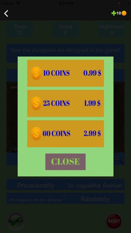 Game GR8 for Binding of Isaac screenshot-3