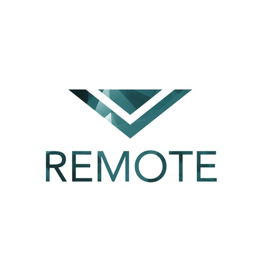 Remote for Vizio TV's by Mobile Media Solutions LLC