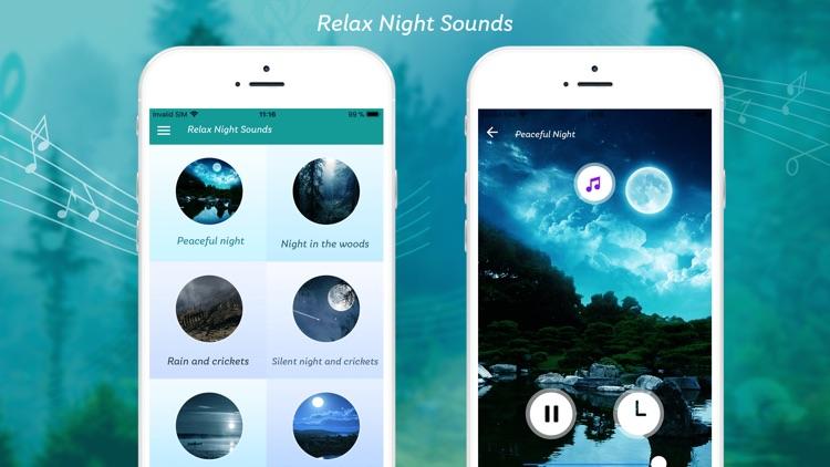 Meditation Melodies & Sounds screenshot-4