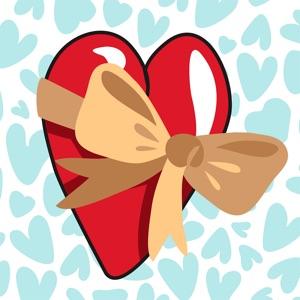 Love Emoji for Chat App App Data & Review - Entertainment