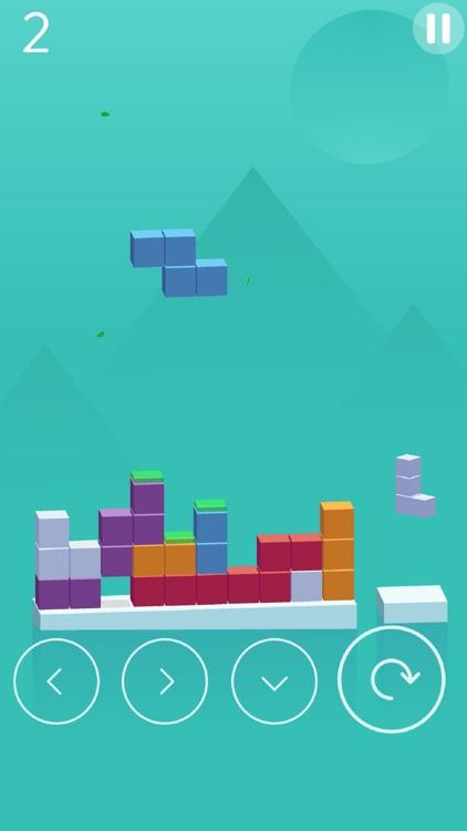 Block Puzzle Deluxe Classic screenshot-3