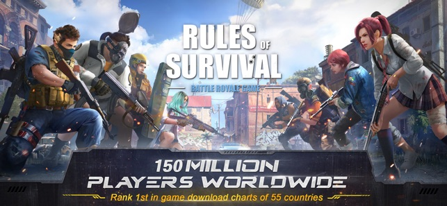 rules of survival ipa