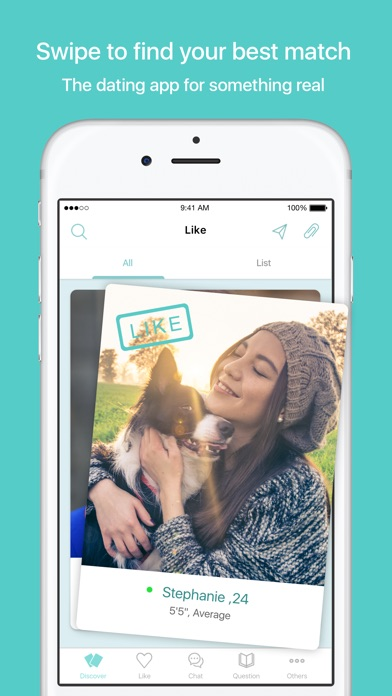 Top 5 dating apps in usa