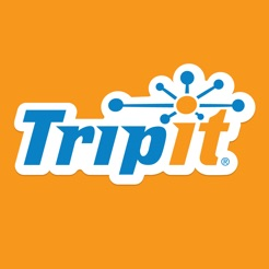 TripIt: Organize Travel Plans