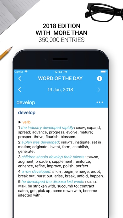 Oxford Dictionary of English for Windows