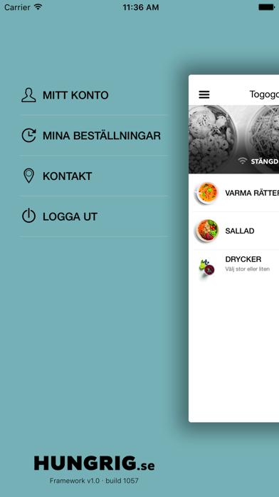 Togogo Screenshot