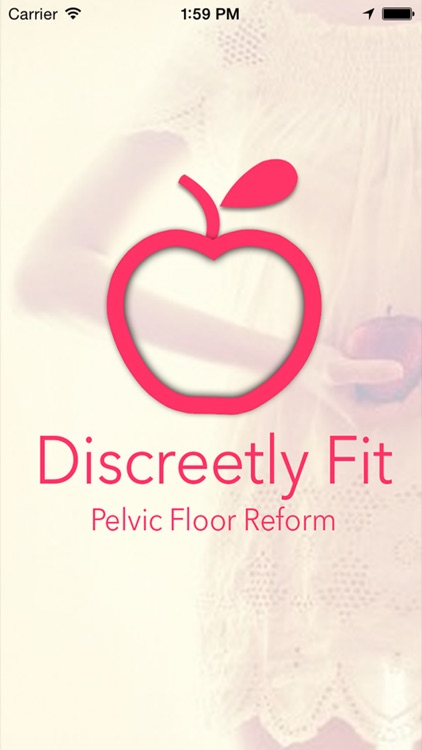 Discreetly Fit