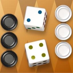 Backgammon Narde Online