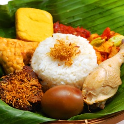 Indonesian Cuisine Recipe