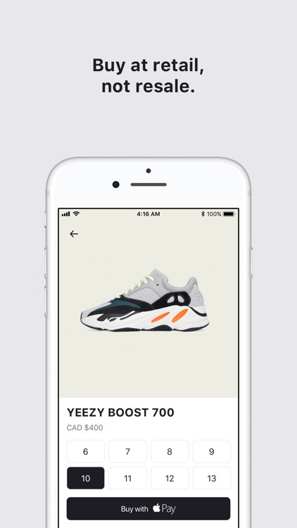Frenzy - Buy Sneakers and More screenshot-2