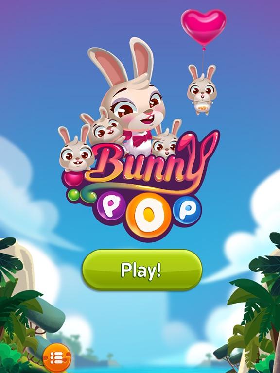 Bunny Pop! Скриншоты11