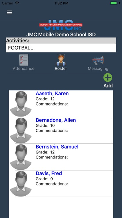 JMC Coach Advisor screenshot-2