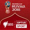 2018 FIFA World Cup™