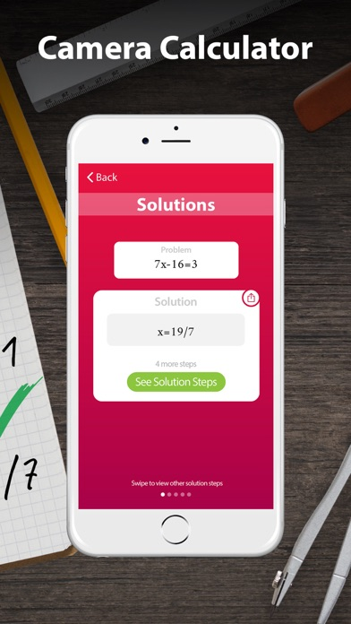 download FastMath - Take Photo & Solve apps 2