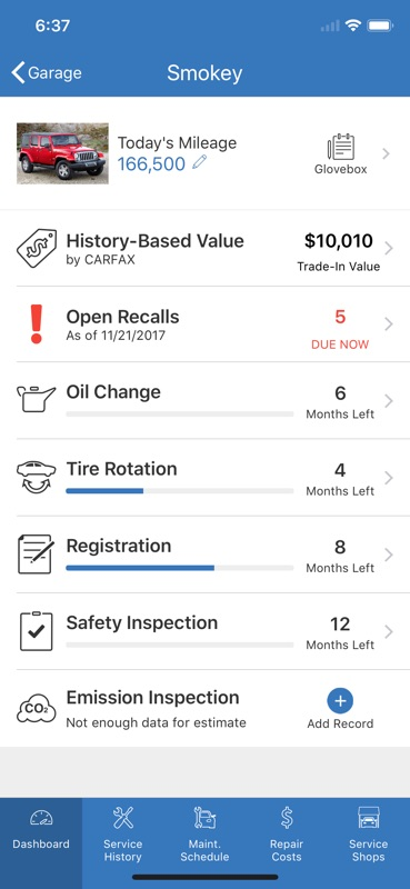 Free Carfax Hack >> 3 Minutes To Hack Mycarfax Car Maintenance Unlimited Trycheat