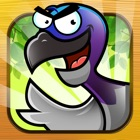 Birds Poop Guano! Head Hunter icon
