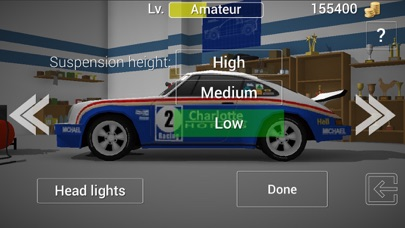 Screenshot 4 Rally Legends The Game
