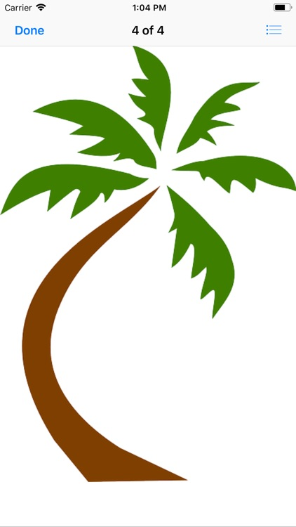 Palm Tree Stickers screenshot-6