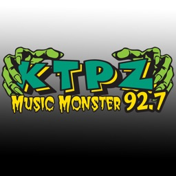 Music Monster 92.7 KTPZ