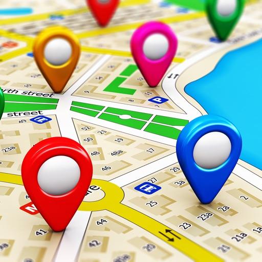 GeoLoc Family Location Tracker