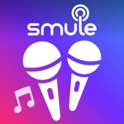 Smule - 排行榜第一名的唱歌 App