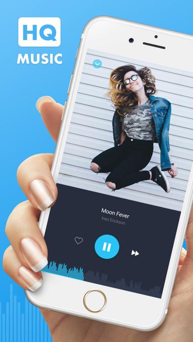 MP3 Streamer - Music Player