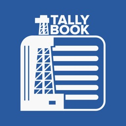 TallyBook - Oil & Gas