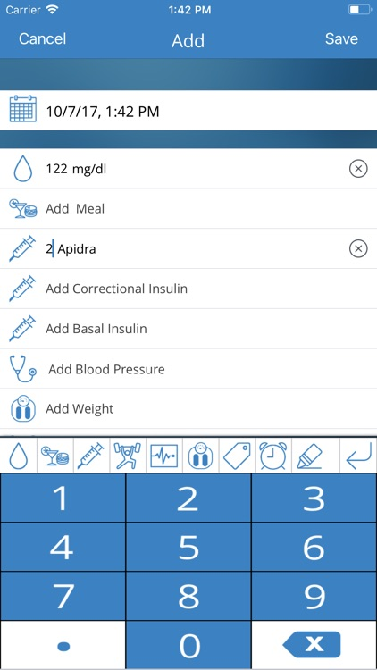DiabetesConnect