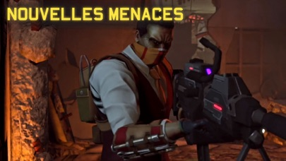 download XCOM®: Enemy Within apps 2