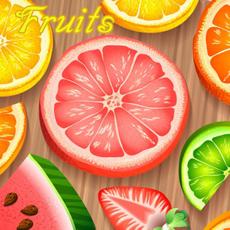 Activities of Fruits Ball Splash