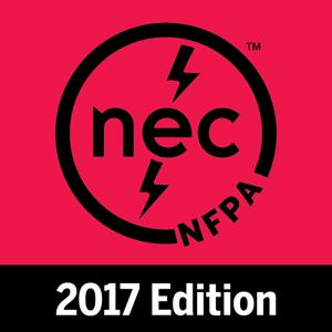 NFPA 70®: NEC® 2017 Edition ios app