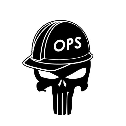Operator Stickers - LOTO